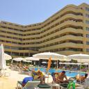 World Ozkaymak Select Hotel, Avsallar