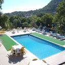 Nightingale Hotel, Platres