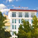Royal Demir Hotel, Tunceli