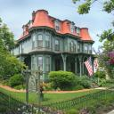 The Queen Victoria Bed & Breakfast, New Jersey