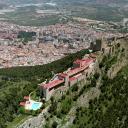 Parador de Jaén, Jaén