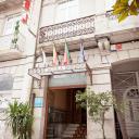 Hotel Aguila, Vigo