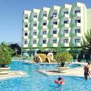 Sunshine Hotel, Çamyolu