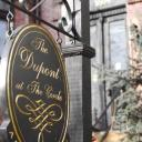 Dupont at the Circle B & B, District of Columbia
