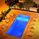 Hotel Rumana, Beyreli