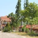 Kestanbol Kaplicalari, Tavaklı