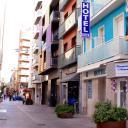 Hotel Goya, Lleida