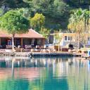 Cennet Marine Yacht Club, Turgut