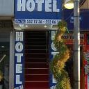 Mercan Hotel, Siverek