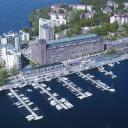 Holiday Club Tampere Spa Apartments, Tammerfors