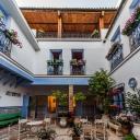 Apartamentos Turísticos Casa Pepa, Córdoba
