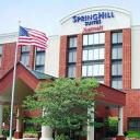 SpringHill Suites Chicago Naperville/Warrenville, Warrenville