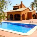 Hacienda Golf properties - Belgica BA01, Fuente Alamo