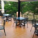 Hotel Ruiz, Cañamero