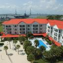 Charleston Harbor Resort & Marina, Charleston