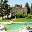 Casa Rural Masia El Pinet, Alfafara