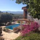 Country house Godall, Ulldecona