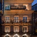 Hotel Puerta Gamboa, Vigo