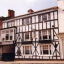 The Queens Head Hotel
