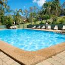Paradise Palms Resort, Coffs Harbour