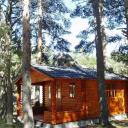Camping Las Corralizas, Bronchales
