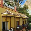 Hotel Jardín Concha, Valle Gran Rey
