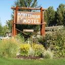 Pony Express Motel
