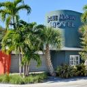 Blue Marlin Motel, Florida