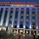 Grand Saroglu Hotel, Tunceli