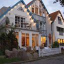 Vogel Hotel Appartement & Spa, Warnemünde