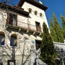 Hotel Botánico, San Lorenzo de El Escorial