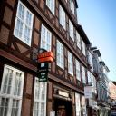Hotel Borchers, Celle