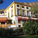 Hotel Conde la Vallesa, Blanca