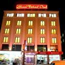 Grand Yuksel Hotel, Tatvan