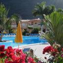 Apartamentos Jardín del Conde, Valle Gran Rey