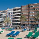 Almirall Apartaments, Lloret de Mar