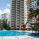 Mersin Green Tower Suites, Mezitli
