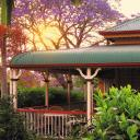 Eden House Retreat & Mountain Spa, Yungaburra