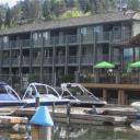 Turtle Bay Marina Resort, Winfield