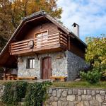 Vineyard Cottages Dolenjska II