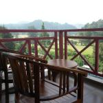 Ch Green Stay Resort Apartment