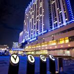 Бест Вестерн Отель Вега