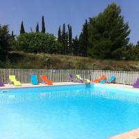 Appart'City Toulon- Six Fours Les Plages (Ex Park&Suites)