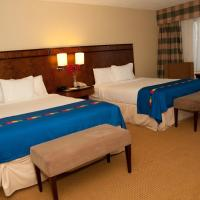 Park Inn and Suites