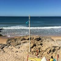 Oeiras Beach II