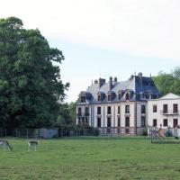 Château de Montlieu - Résidence La Cour du Chateau