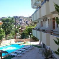 Hotel Sevgi 2