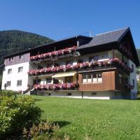 Gästehaus Hubertus