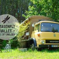 The Bumble Bedford