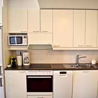 Avia Apartments